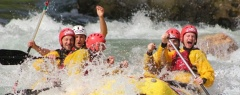 Rafting by Ivan Team