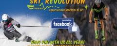 Ski revolution